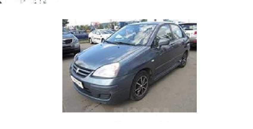 Suzuki Liana, 2007 год, 290 000 руб.