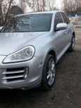 Porsche Cayenne, 2007 год, 899 000 руб.
