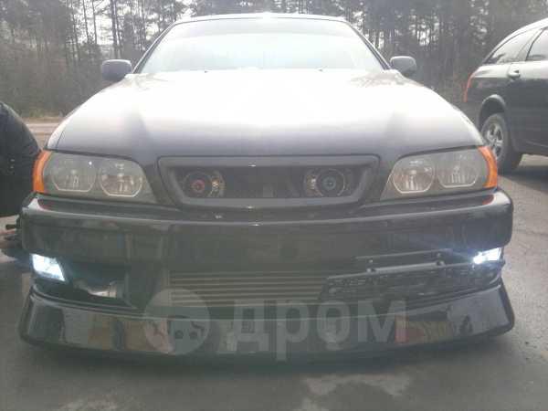 Toyota Chaser, 2000 год, 555 000 руб.