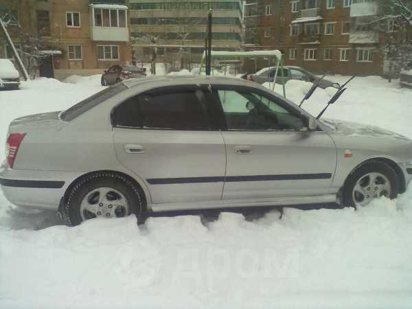 Hyundai Elantra, 2005 год, 2 500 000 руб.