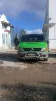 Mercedes-Benz Vito, 1997 год, 350 000 руб.