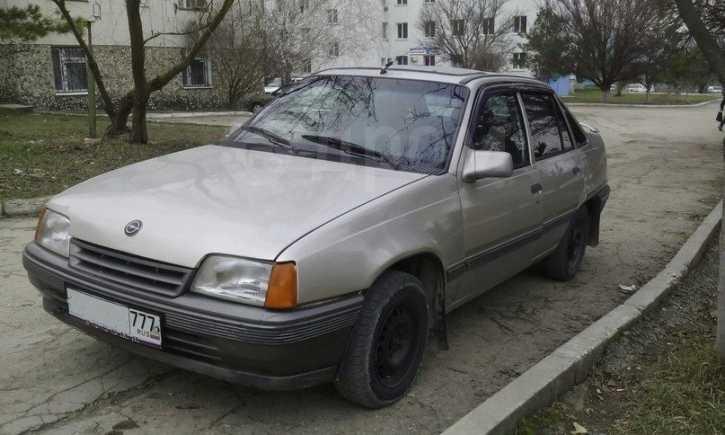 Opel Kadett, 1991 год, 100 000 руб.