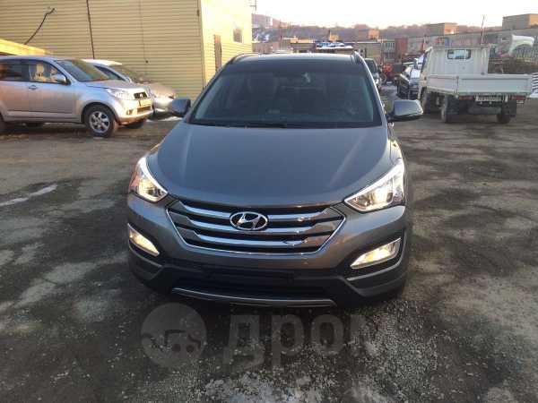 Hyundai Santa Fe, 2014 год, 1 640 000 руб.