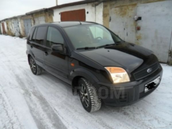 Ford Fusion, 2011 год, 450 000 руб.