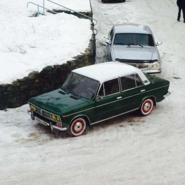 Лада 2103, 1980 год, 140 000 руб.