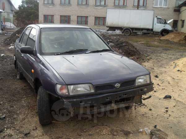 Nissan Pulsar, 1993 год, 18 000 руб.