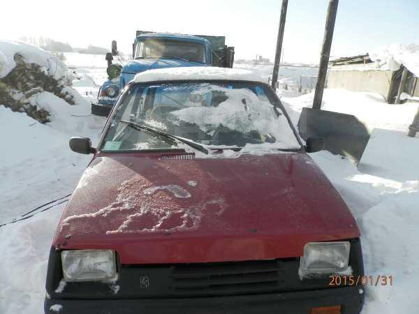Лада 1111 Ока, 2003 год, 43 000 руб.