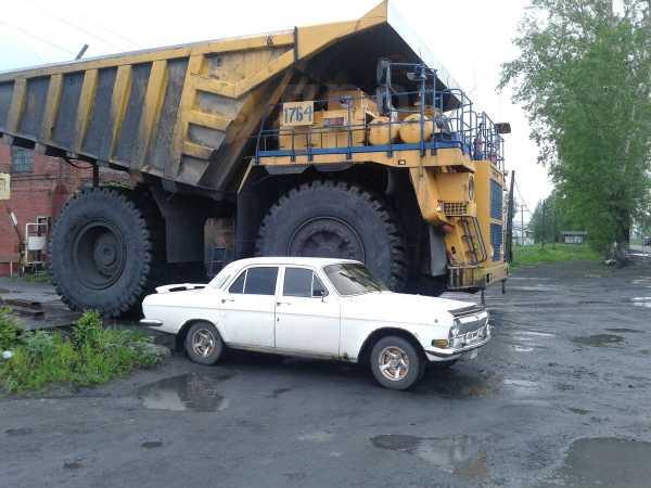ГАЗ 24 Волга, 1972 год, 80 000 руб.