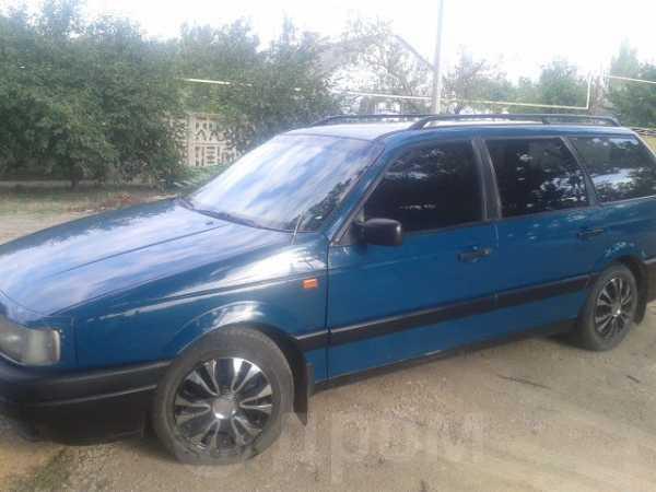 Volkswagen Passat, 1992 год, 130 000 руб.