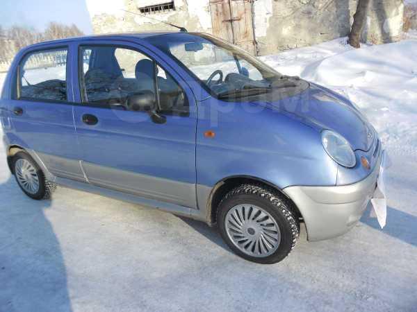 Daewoo Matiz, 2008 год, 175 000 руб.