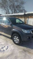 Toyota Hilux Pick Up, 2012 год, 1 420 000 руб.
