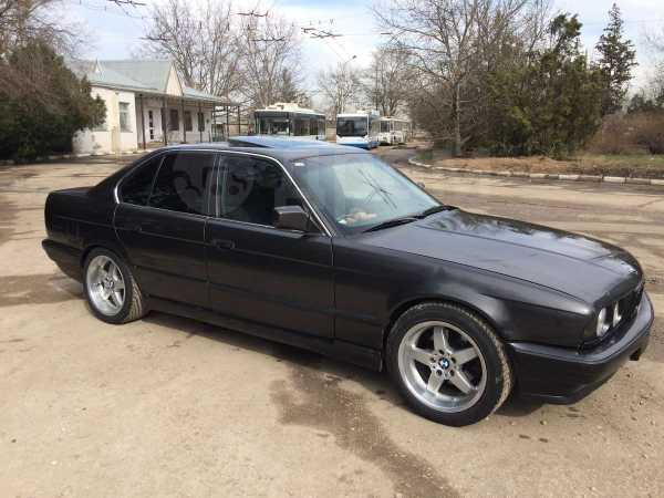 BMW 5-Series, 1991 год, 280 000 руб.