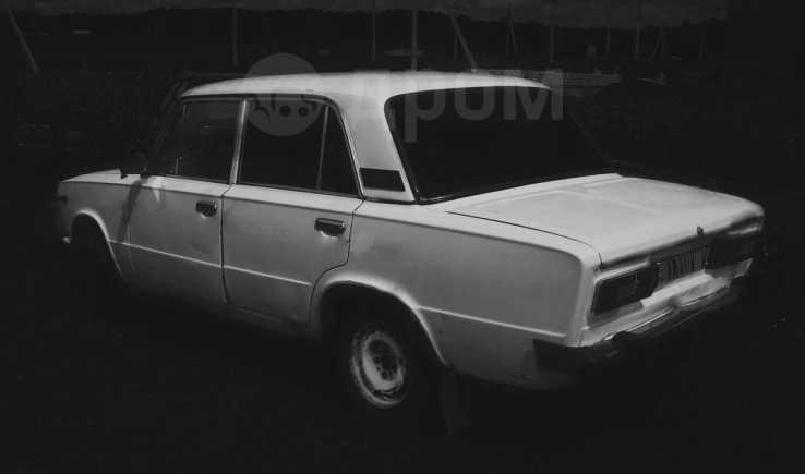 Лада 2106, 1988 год, 17 000 руб.