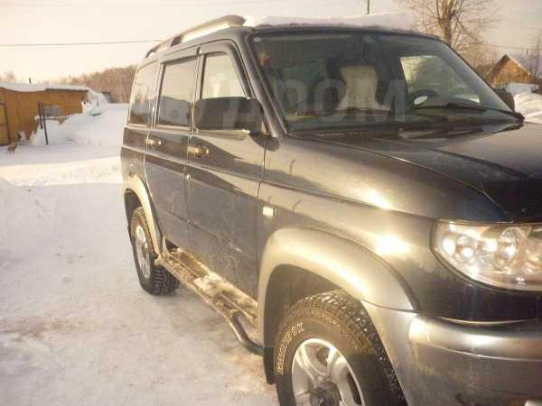 УАЗ Патриот, 2006 год, 333 000 руб.