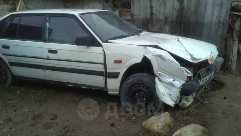 Mazda 626, 1987 год, 35 000 руб.