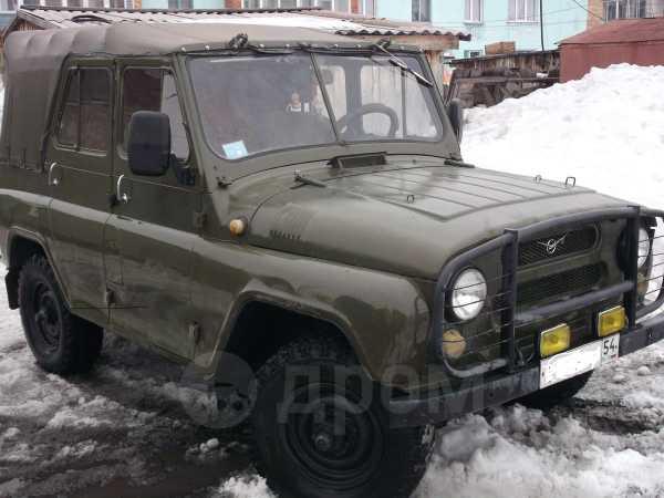 УАЗ 3151, 1992 год, 105 000 руб.