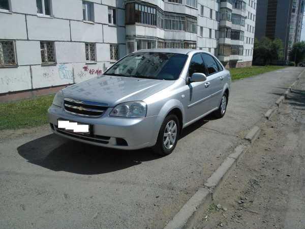 Chevrolet Lacetti, 2008 год, 420 000 руб.