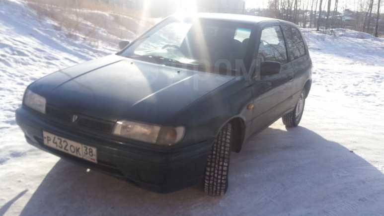Nissan Pulsar, 1993 год, 80 000 руб.