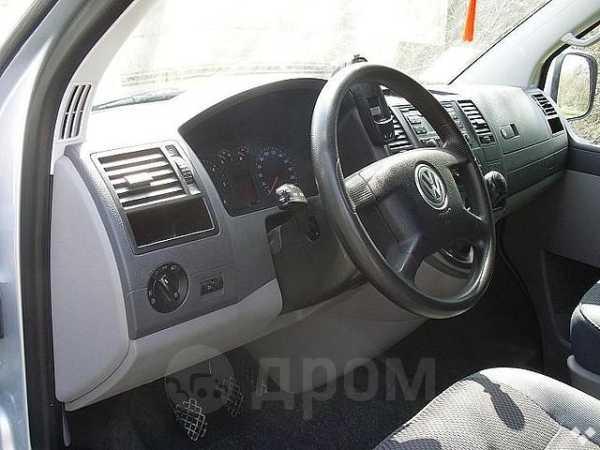 Volkswagen Transporter, 2005 год, 860 000 руб.