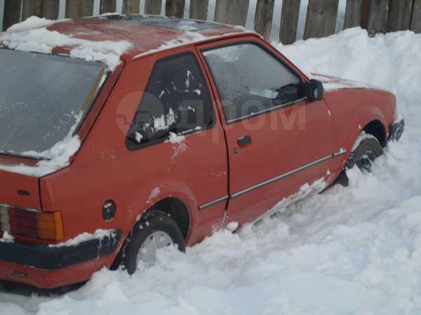 Ford Escort, 1970 год, 40 000 руб.