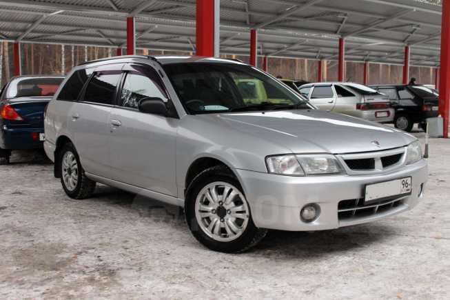 Nissan Wingroad, 2001 год, 189 000 руб.