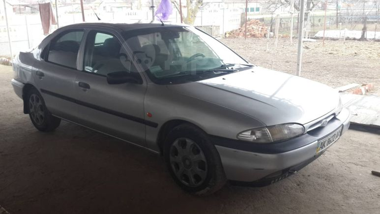 Ford Mondeo, 1995 год, 220 000 руб.