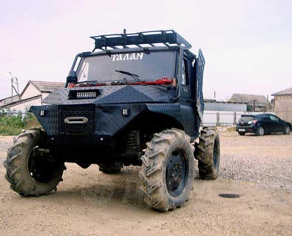Прочие авто Самособранные, 2006 год, 295 000 руб.