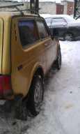 Лада 4x4 2121 Нива, 1998 год, 75 000 руб.