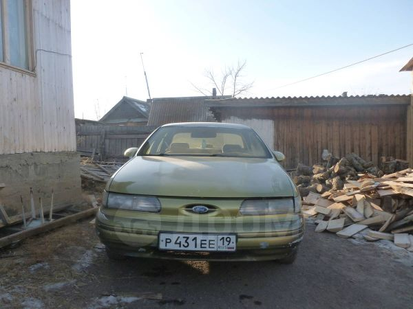 Ford Taurus, 1992 год, 100 000 руб.