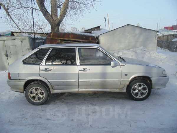 Лада 2114 Самара, 2005 год, 85 000 руб.