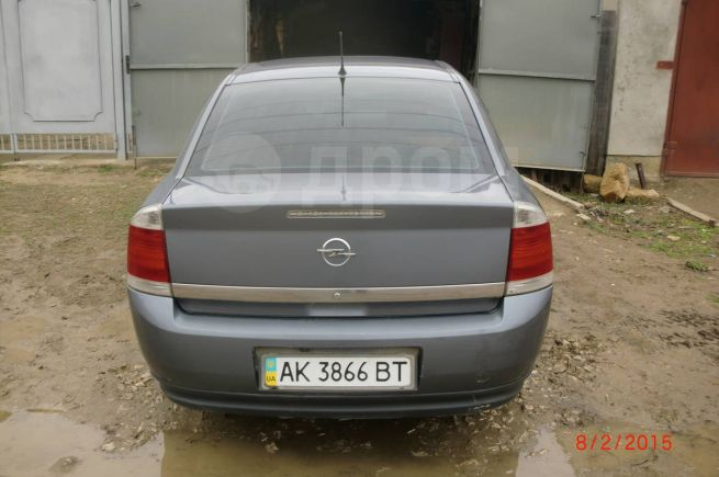 Opel Vectra, 2005 год, 400 000 руб.