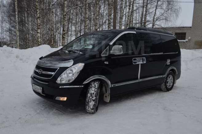 Hyundai Grand Starex, 2008 год, 725 000 руб.