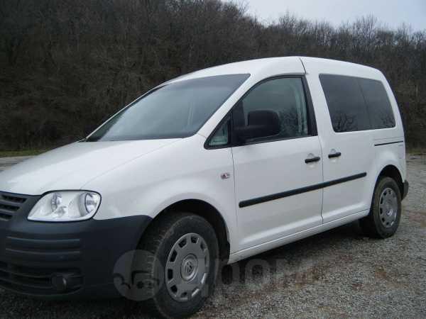 Volkswagen Caddy, 2009 год, 590 000 руб.