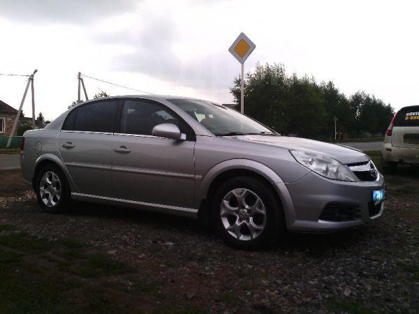 Opel Vectra, 2008 год, 309 000 руб.