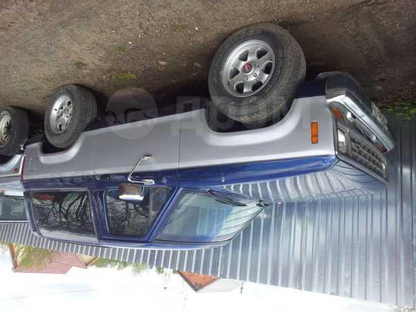 Ford Bronco, 1986 год, 200 000 руб.