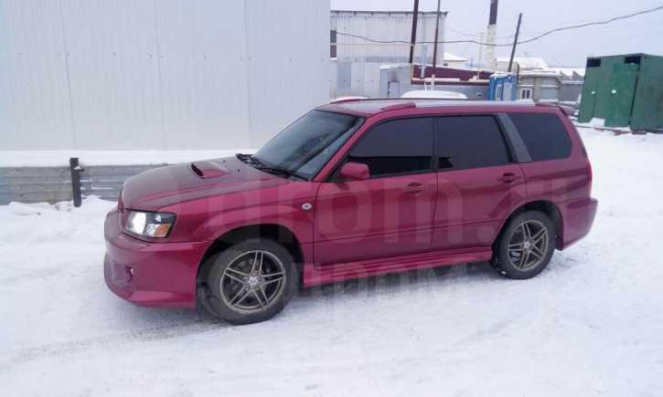 Subaru Forester, 2003 год, 130 000 руб.