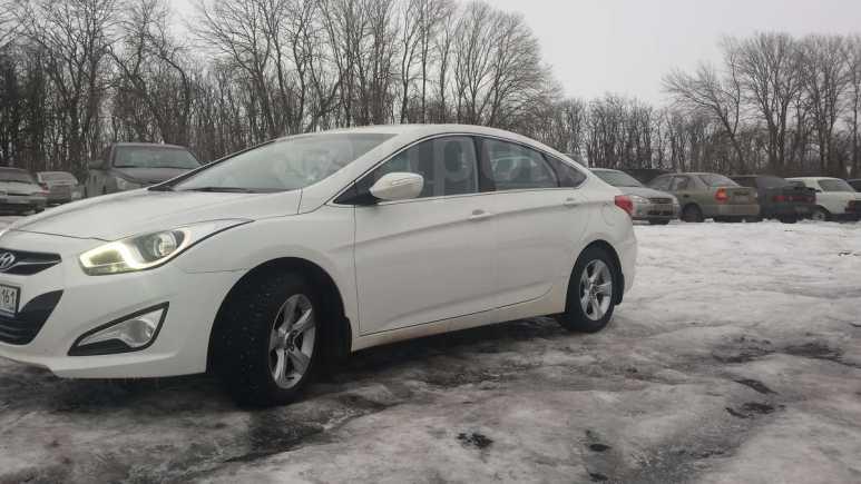 Hyundai i40, 2013 год, 880 000 руб.