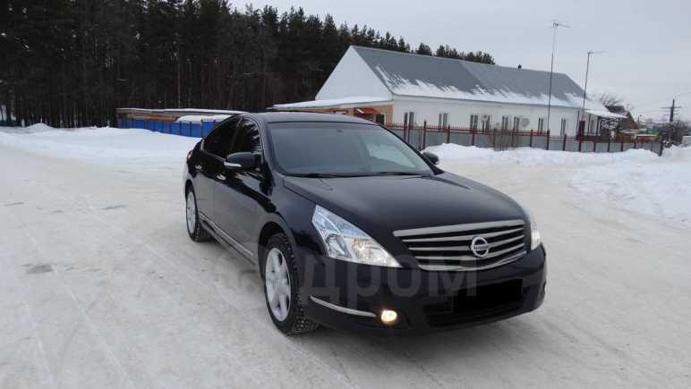Nissan Teana, 2011 год, 970 000 руб.