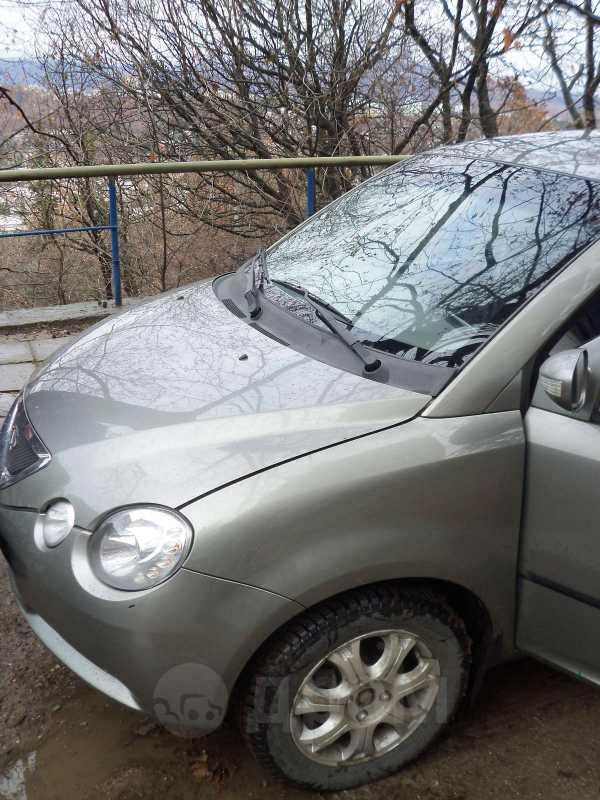 Chery QQ, 2008 год, 105 000 руб.