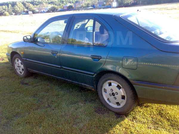 Nissan Primera, 1994 год, 40 000 руб.