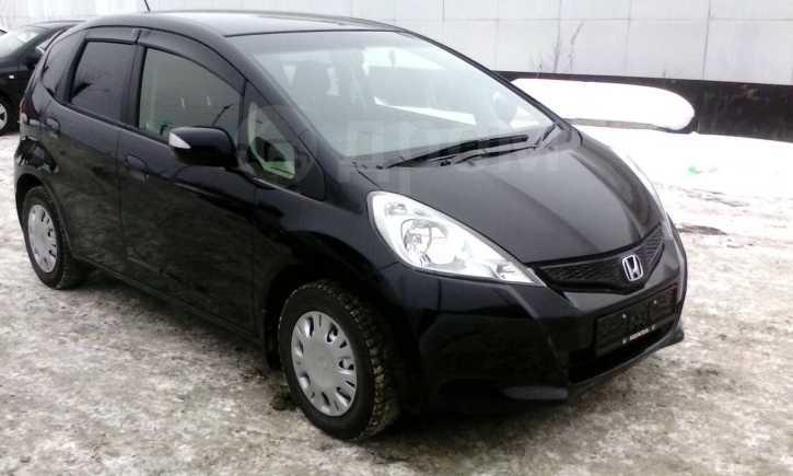 Honda Fit, 2013 год, 505 000 руб.