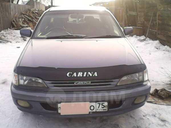 Toyota Carina, 1998 год, 255 000 руб.