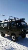 УАЗ Буханка, 1986 год, 145 000 руб.