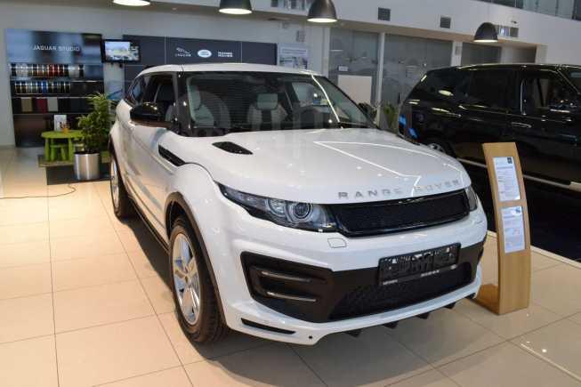 Land Rover Range Rover Evoque, 2014 год, 3 089 000 руб.