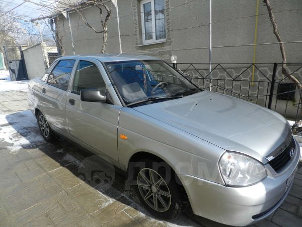 Лада Приора, 2009 год, 216 200 руб.