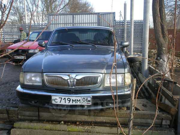 ГАЗ Волга, 2003 год, 150 000 руб.