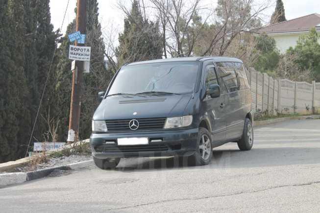 Mercedes-Benz Vito, 2000 год, 586 940 руб.