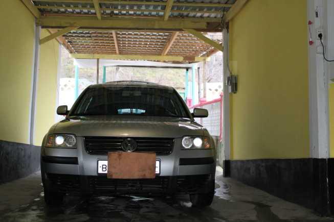 Volkswagen Passat, 2003 год, 450 000 руб.