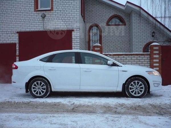 Ford Mondeo, 2014 год, 870 000 руб.