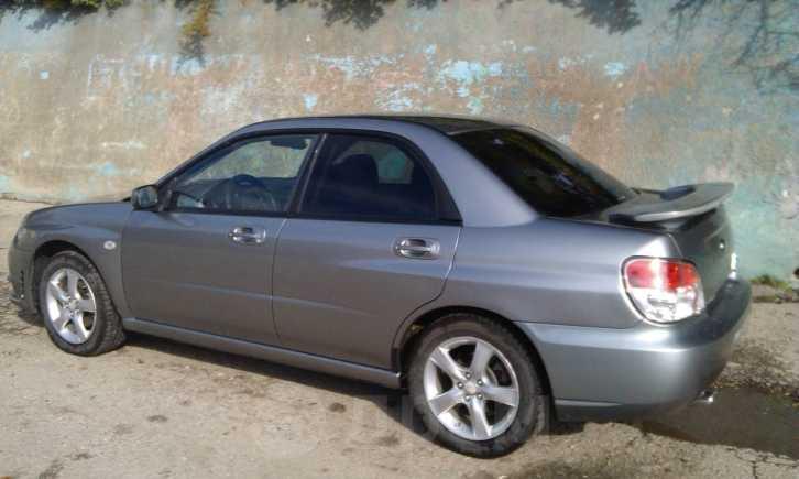 Subaru Impreza, 2007 год, 425 000 руб.